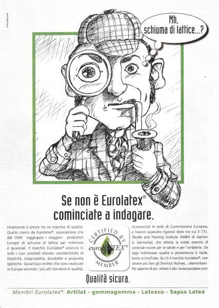 REDAZIONALE EUROLATEX